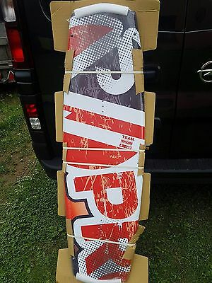Propaganda Wakeboard 136 or 140 for cable or boat