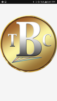 TheBillionCoin. TBC invest now!