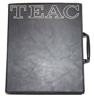 TEAC TZ-15 Reel Record Player Accessory Part Cleaning / Maintenance Kit & Manual