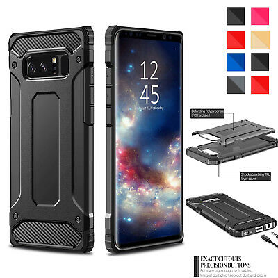 For Samsung Galaxy A5 A7 2016 2017 Hard Back Rugged Cover for J3 J5 J7 Pro 2017