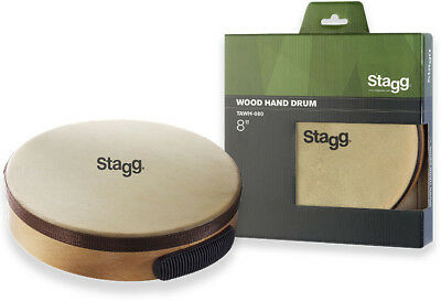 Stagg Hand Drum 8 inches