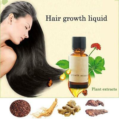 For Andrea Hair Growth Essence Hair Loss Treatment ginger genseng raise dense SE