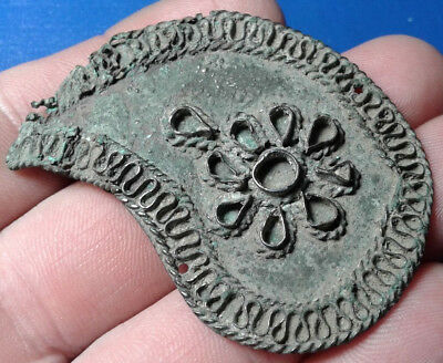 Ancient Bronze ORNAMENT.