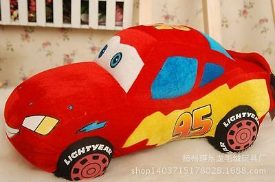 classic doll dolls Cars red McQueen 95/Kids necessary Plush toys Xmas gift funny