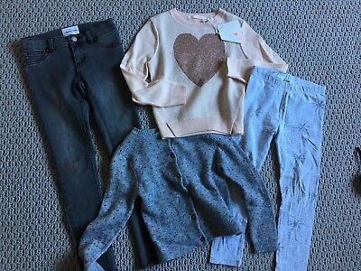 Country Road & Witchery girls clothes bundle size 5-6