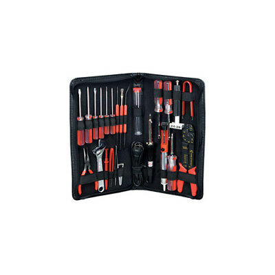 Black Box Network Services Ft812-R2 Technician Feets Tool Kit