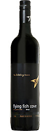Flying Fish Cove Wildberry Reserve Shiraz 2013