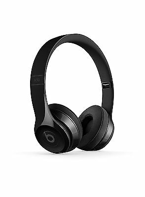 Buy beats by dr dre solo 3 wireless bluetooth headphones rose gold - Beats By Dr Dre Solo3 Wireless On Ear Headphones Gloss