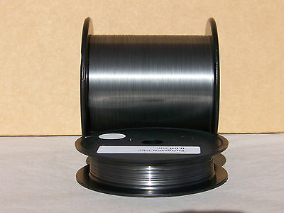 "Tungsten/ Wolfram  wire 0.08 mm / 0.0031 ""  -  10m  / 33 ft."