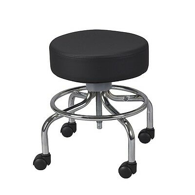Medical Stool Doctor Doctors Stools with Wheels Rolling Small Office Dentist New