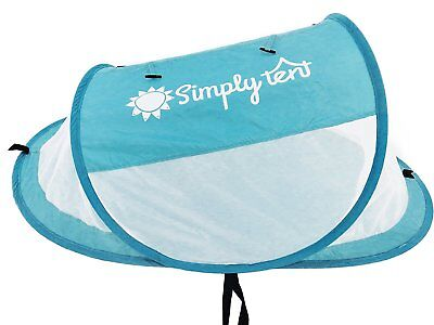 Baby Beach Tent: Portable, Lightweight, Pop-up Baby Tent, Mosquito/Bug Baby Baby