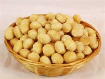 Australian Macadamias 500g MACADAMIA NUTS 1/2kg HALVES & WHOLE MIX
