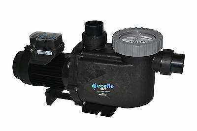 Reltech V3 - Multi 3 Speed Pool Pump Energy Efficent - Viron P300 Variable