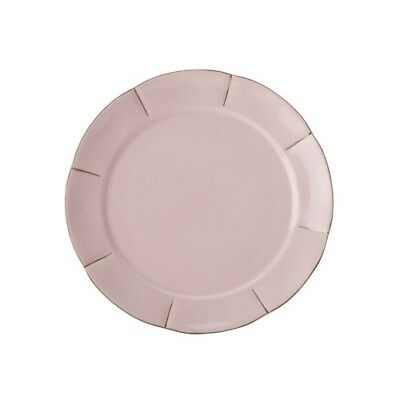 New Maxwell & Williams Blush Cake Plate 19cm Pink Gift Boxed