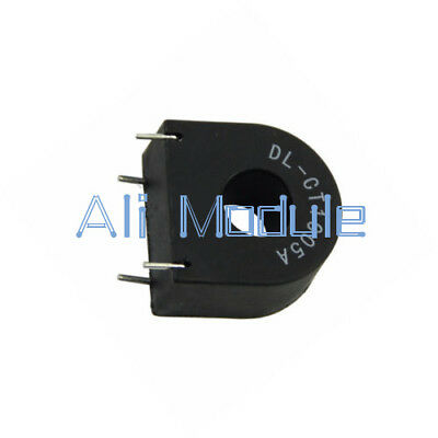5PCS DL-CT1005A 50A 10A/5mA Miniature Transformer Current Transformer Sensor AM