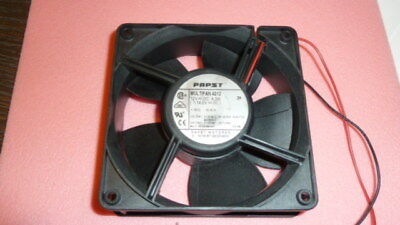 NEW 1PC PAPST MULTIFAN 4212 Brushless Axial Fan 119X119X38MM 12V DC 4.3W 2-WIRE