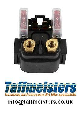 HUSABERG Relay Starter (Solenoid) - ALL MODELS 2003-2008 Replaces 58211058000