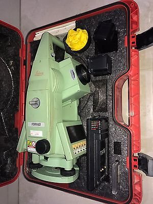 Leica TCR1103 Total Station For Surveying