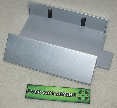 Official Sony Silver PS2 Vertical Stand Original Fat Playstation Two SCPH-10040