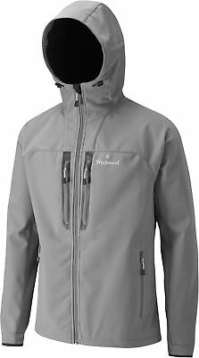 Wychwood Softshell Jacket / Grey