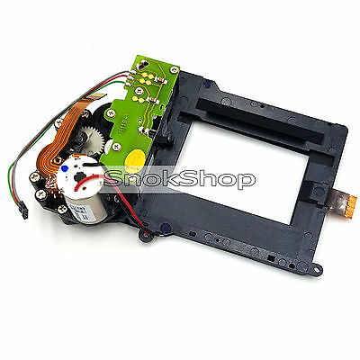 New Shutter Assembly Group For Nikon D600 Digital Camera Repair Part Otturatore