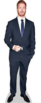 Christoph Harting Life Size Celebrity Cardboard Cutout Standee