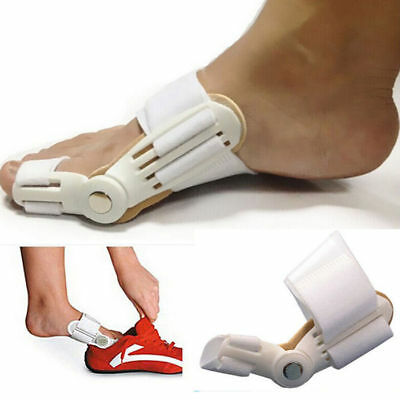 Bunion Care Corrector Braces Strap Hallux Valgus Orthopedic Toe Big Bone Tool