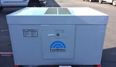 Brand New Fuelmaker FMQ-8-36 BRC CNG Natural Gas Compressor