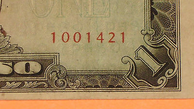 PHILIPPINES Money Bank Note Japanese Japan Occupation REPLACEMENT 1 ONE PESOS