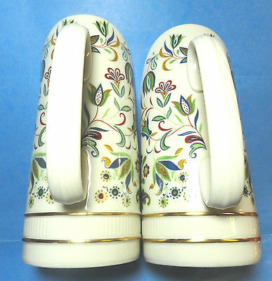 LENOX Candle Holders Sconces Nantucket Pattern