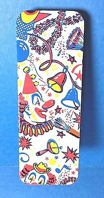 Vintage Party Noise Maker Happy New Years #13  Free Shipping
