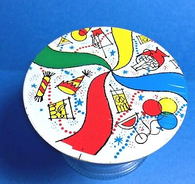 Vintage Party Noise Maker Happy New Years Free Shipping #6