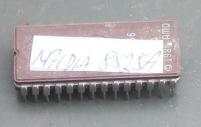 Codan 8525A Amateur EPROM with 160m, 60m & APRS channels (NAIDIA Eprom)