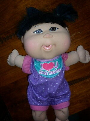 Cabbage Patch Kids - Asian Cutie