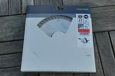 FESTOOL SAW BLADE 496309 SOLID SURFACE LAMINATE 48-Tooth 26mm Kerf 20mm Arbor