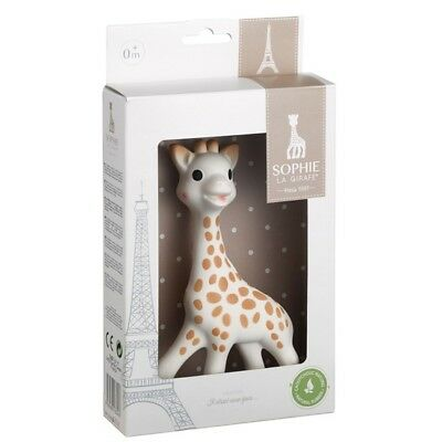 Sophie the Girafe Teether