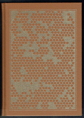 The Life Of The Bee, Maurice Maeterlinck, Hb, New In Box.