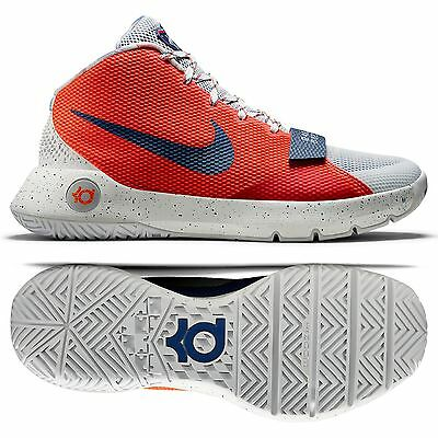 43189ce80f0 Nike KD Trey 5 III LMTD 812558-990 Multi-Color Mesh Limited Men Basketball