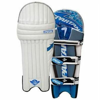 Spartan MSD 7 Warrior Batting Pads