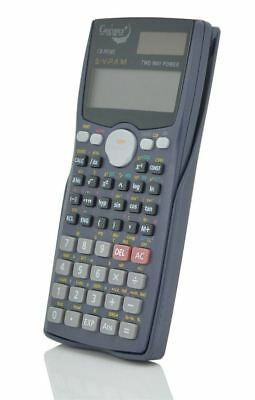 Crocodile CR-991MS Scientific Calculator for A-Level & Gcse's