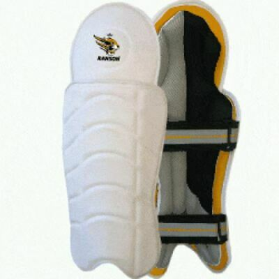 Ranson Autocrat Gold Wicket Keeping Pads