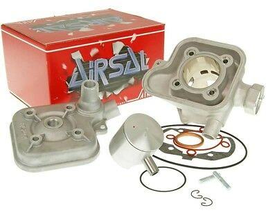 Zylinder Kit Airsal Sport 70ccm for PEUGEOT Reclining LC