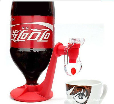 Kitchen Tools Water Machine Drinking Soda Gadget Coke Party Drinking Dispenser c