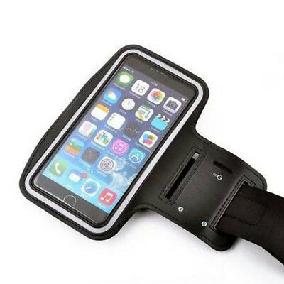 Sport Running Jogging Arm Bag Band Case Universal For Universal Phone Holder GYM