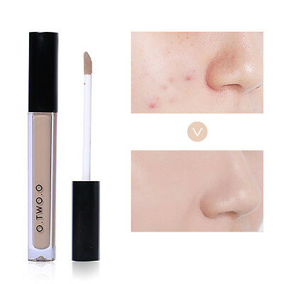Smooth Liquid Camo concealer  4 colors 8ml Beauty Mode