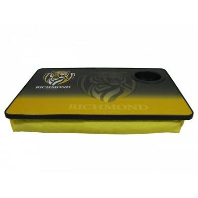 Richmond Tigers Official AFL Lap Stable Computer Table