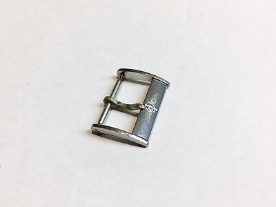 Genuine Breitling Buckle For Breitling Leather Strap Size16Mm