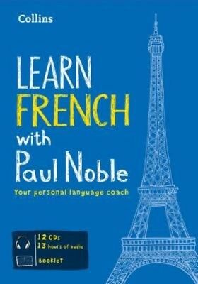 Learn French With Paul Noble - Complete Course: French Made Easy with Your Perso