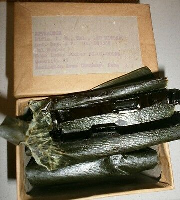 ORIGINAL US REMINGTON LOT of 2 EXTRACTOR MINT UNISSUED IN ORIGINAL WRAP GREASED