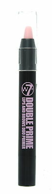 W7 Double Prime Lips and Brows Duo Primer 1.6g